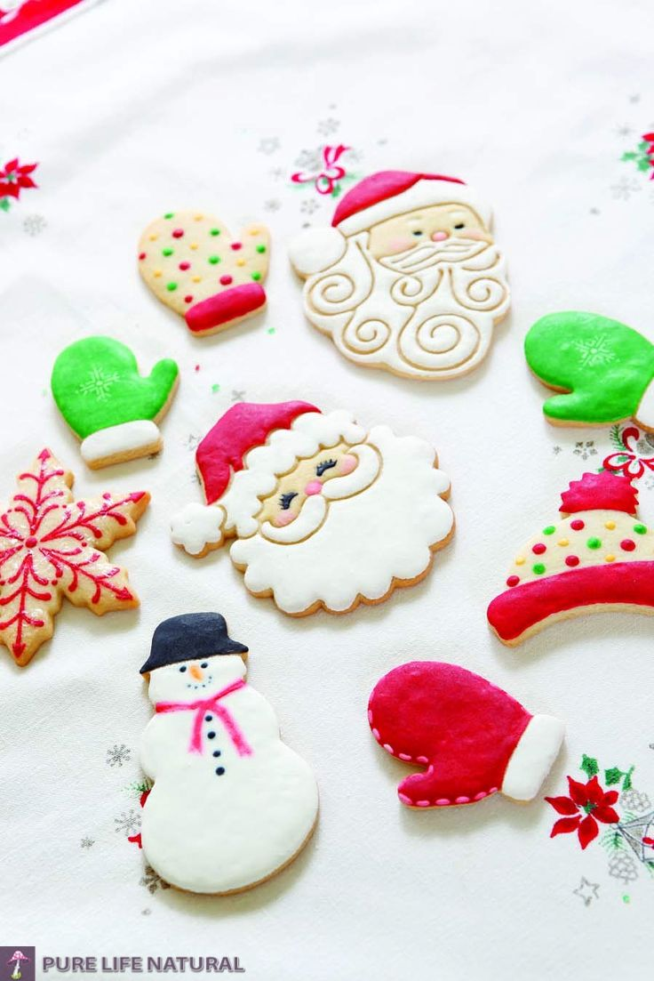 best sugar cookies for valentine's day