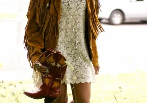 I've got this Jacket...I love it! Perfect Summer Look!