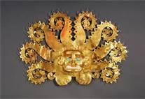 06 – Eran pruebas palpables del nivel de desarrollo y riqueza que había alanzado el imperio a conquistar.