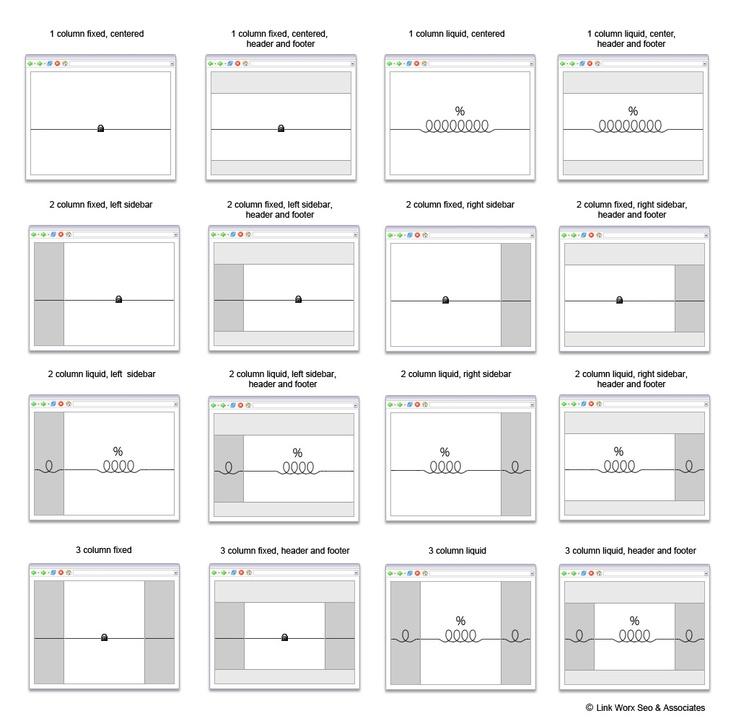 basic dreamweaver templates