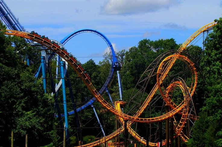 Pin By Meghan Smith On Busch Gardens