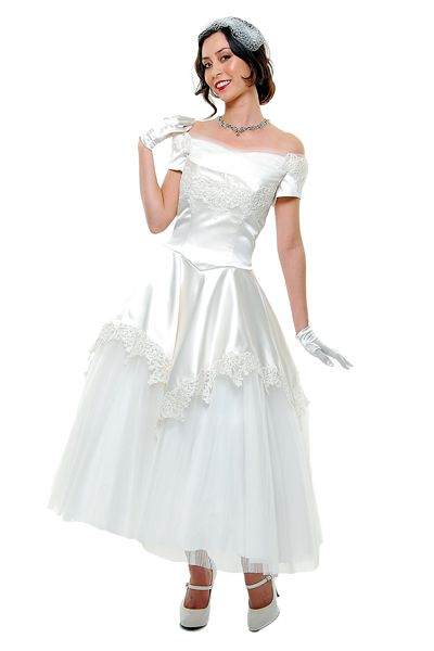 Wedding dress xs to xl unique vintage prom dresses retro