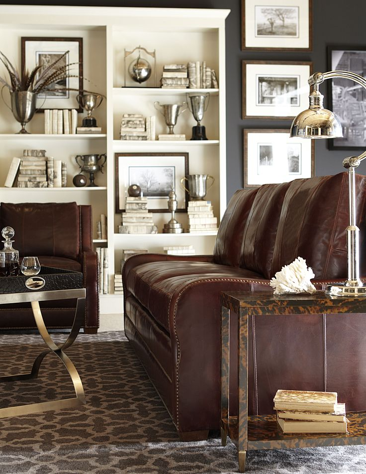 Luxe Home Interiors Home Inspiration Pinterest