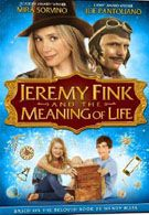 jeremy fink and the meaning of life essay