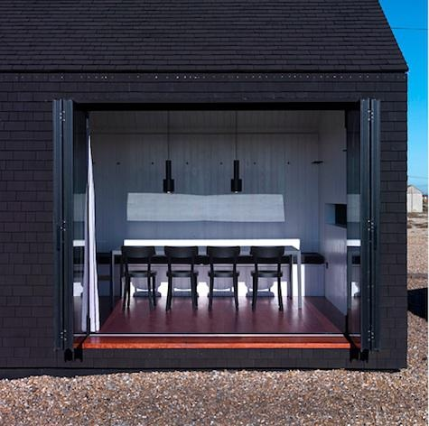 Architect Visit: NORD Architecture in Glasgow Remodelista