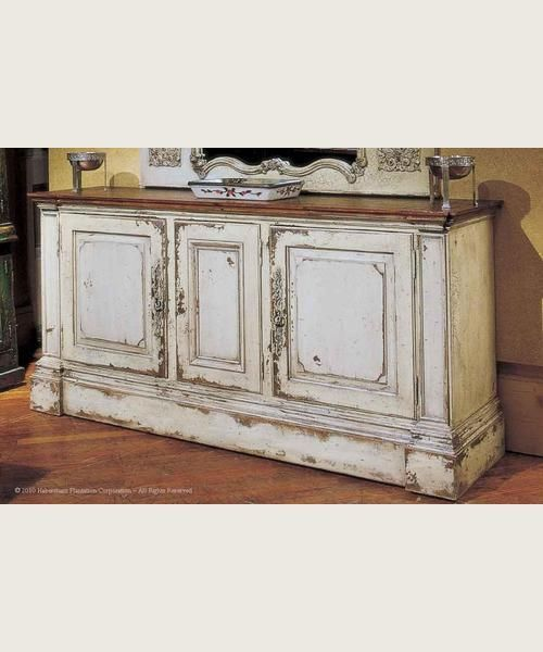 Distressed White Furniture Pinterest