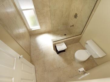 Alternative for shower pan bathroom rennovation ideas pinterest