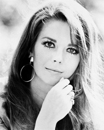 Natalie Wood: talented and beautiful