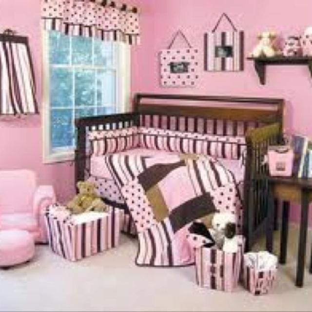 Sweet toddler room set up | sweet baby kid things | Pinterest