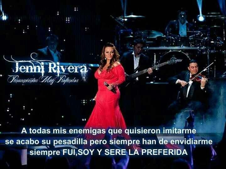 jenni rivera quotes or sayings in spanish - photo #28
