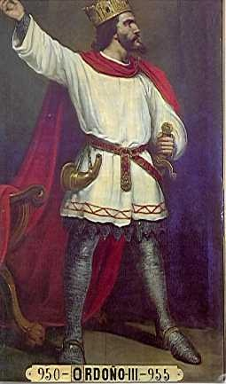 fernando fernan gonzalez:
