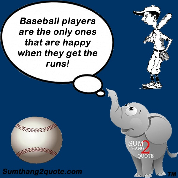 funny baseball quotes quotesgram