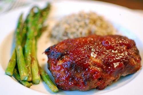 Individual meat loaves- ina garten | Recipes | Pinterest