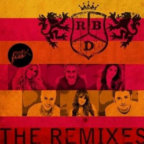 discos rbd: