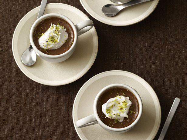 Turkish Coffee Pots de Creme | Recipe