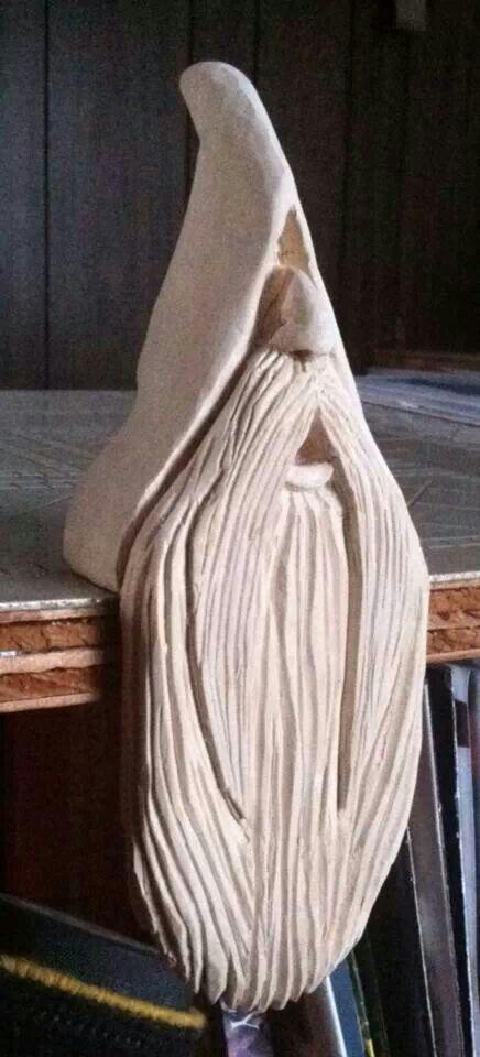 Shelf elf | carving ideas | Pinterest
