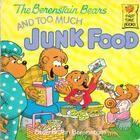 Differentiate between junk food and healthy food