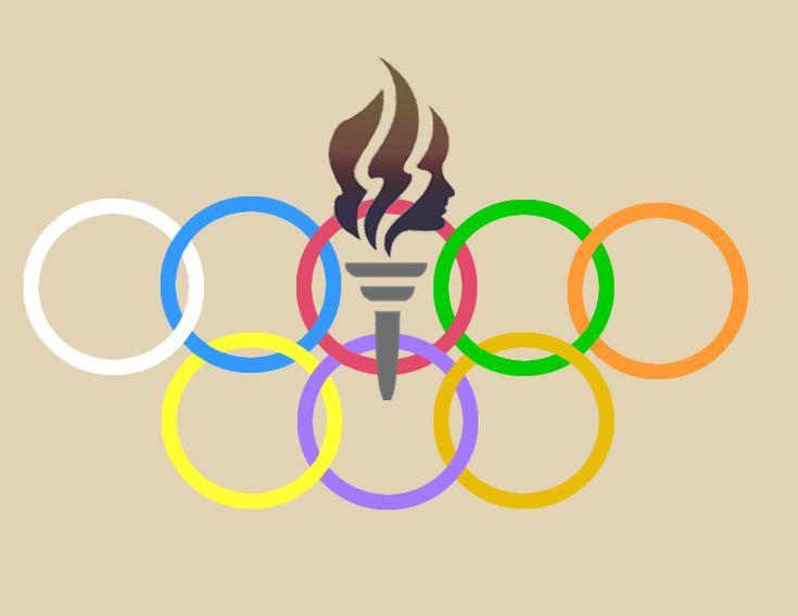 Olympics, Girls Camp, #Summer #LDS