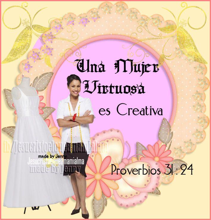 Proverbios 31 | La mujer de Proverbios 31 | Pinterest