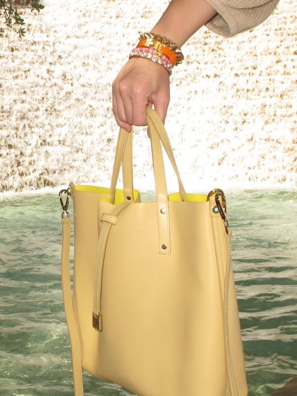 Tiffany & Co. TRT @tiffanyandco bag plus arm candy #hermes #baublebar ...