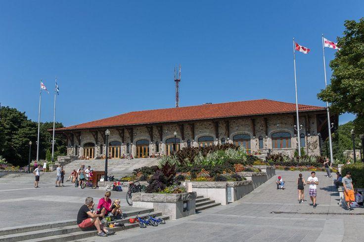 Parc du Mont-Royal, Montréal | Ville de ...