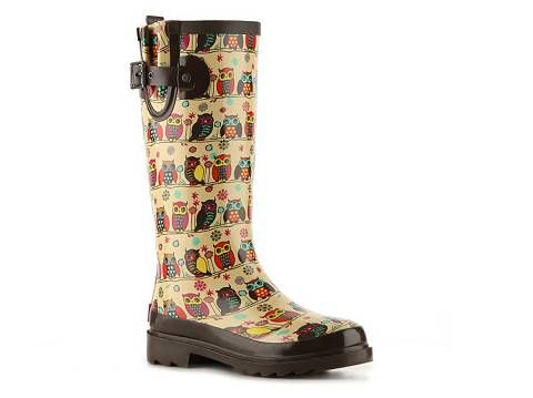 Awesome Chooka Women39s Invasion Rain Boot 167595 6495