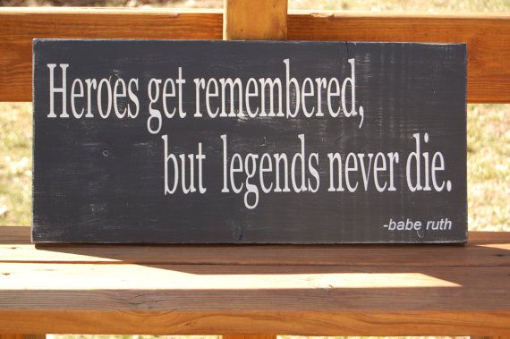 gallery for babe ruth quotes sandlot