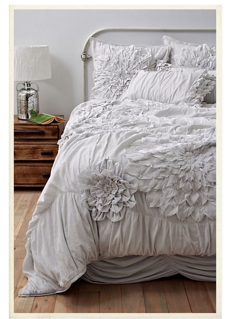Pretty Beds Stunning With Pretty Bedding Photos