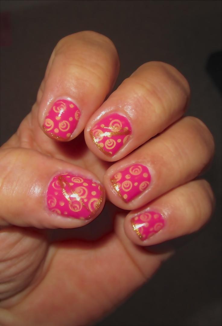 Nail Art | Nail Designs | Pinterest