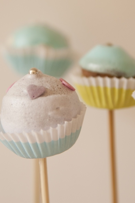 cake pops !