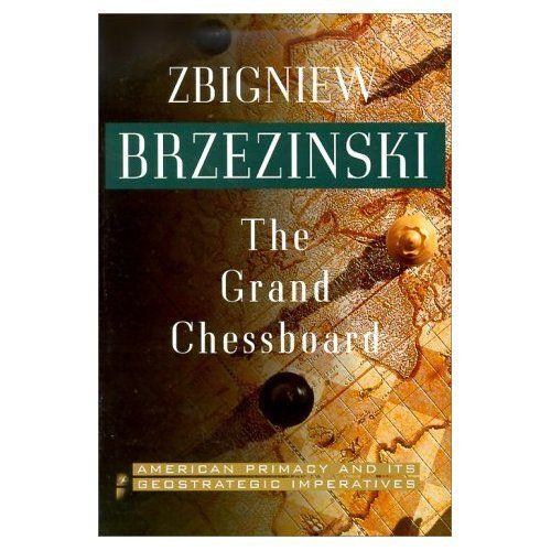 zbigniew brzezinski the grand chessboard pdf deutsch