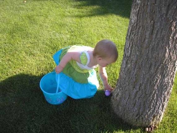 Brincadeiras para fazer na Páscoa