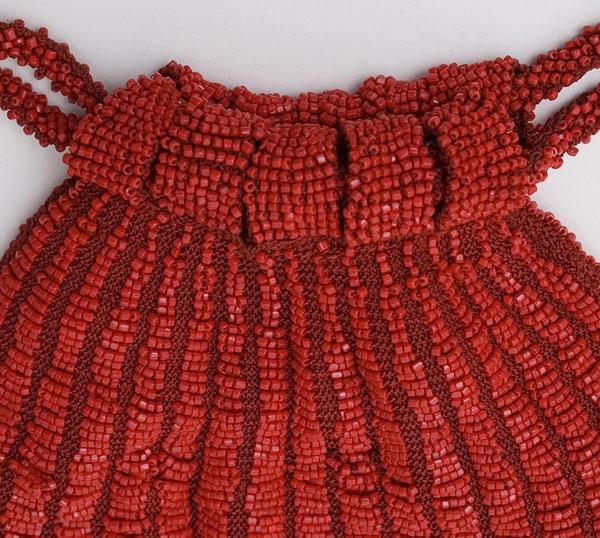 Knit Evening Bag 73