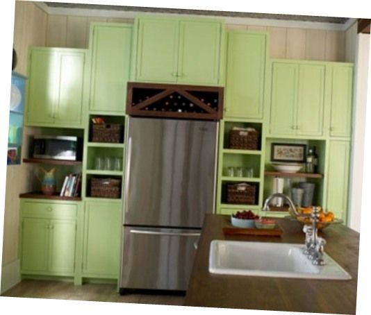 Freer Kitchen Cabinets Coloring DIY Kitchen Cabinets Colors Painting