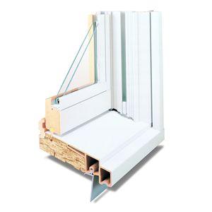 Andersen 400 series double hung window leisureland for Wood double hung andersen 400 series