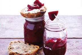 Caraway pickled beets | canning | Pinterest