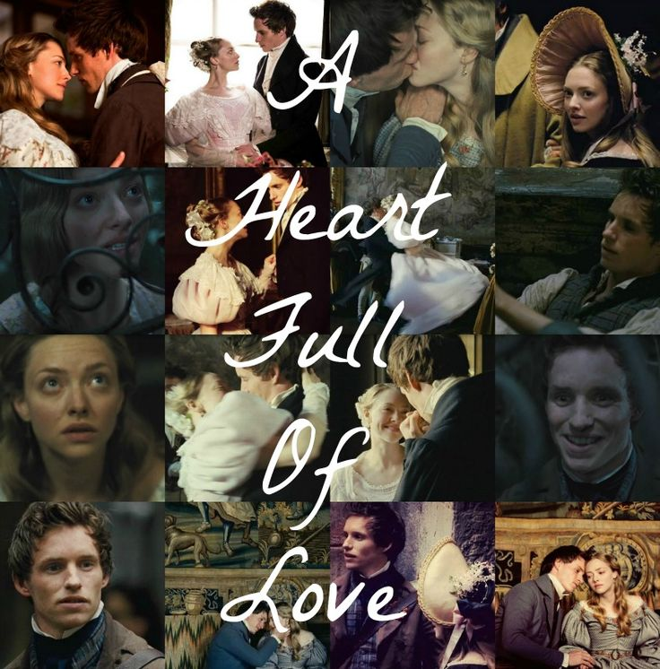 'A Heart Full Of Love' (made by me) - they are just WAY too cute together! <3