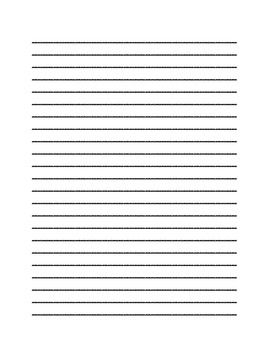 Journeys writing back of page lines journeys pinterest