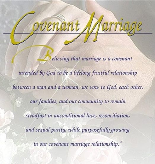 covenant relationship In return, he asks us to enter into a covenant relationship with him by believing in jesus and confessing him as our savior take a moment today to thank god for his promise of christ and his loving commitment to a relationship with you.