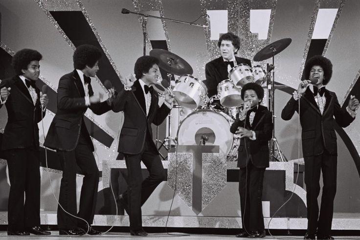 The Jackson 5 Performs | GRAMMY.com