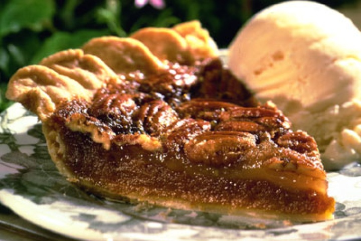 Pumpkin Pecan Pie | Adventures With Pumpkin | Pinterest