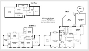 Home alone house floor plan for the compound pinterest for Home alone house floor plan