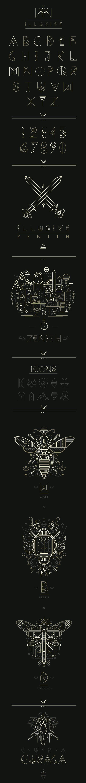 Illusive | Designer: Petros Afshar