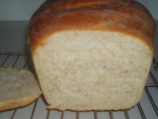 Garlic, Rosemary, Parmesan, Bread another fabulous bread recipe ...