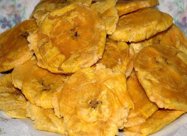Tostones | Puerto Rican traditions and quotes! | Pinterest