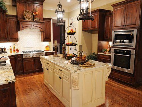 Pin by amie bozeman atlanta real estate pro on dream for Atlanta ga kitchen cabinets