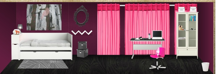 Make Your Own Virtual Room With IKEA Furniture On
