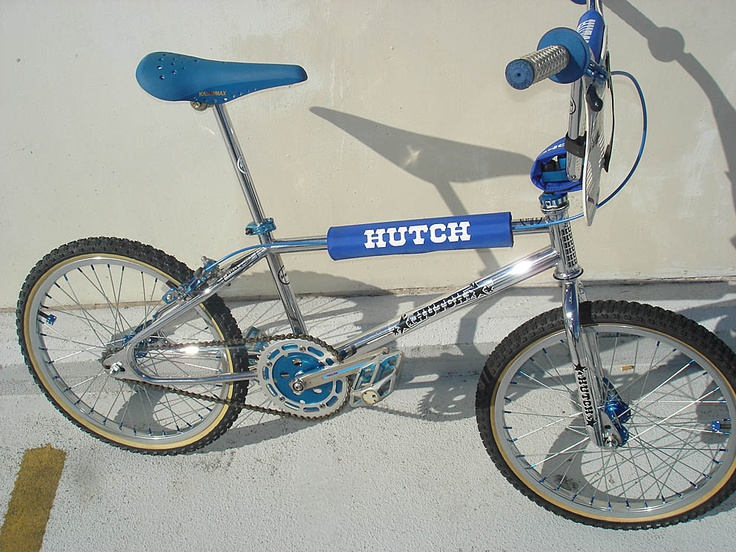 HUTCH - Pro Sta... Diamondback Bicycles