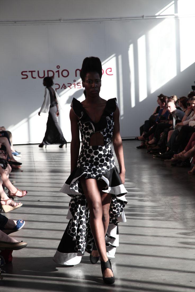 Paris Fashion Show June