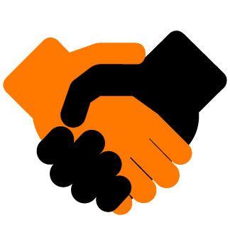 handshake diagram arizona trenton pinterest arizona clipart black and white arizona state clipart